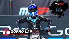 Onboard: Andrea Adamo -  MXGP of Trentino Track Preview