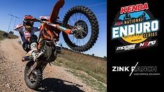 Video Highlights: Zink Ranch AMA National Enduro