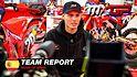 MXGP Team Reports: Hostettler Yamaha Racing and Honda 114 Motorsports