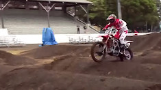 THROWBACK: Chad Reed DESTROYING Whoops