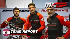 MXGP Team Reports: Honda Racing Assomotor and JM Honda Racing