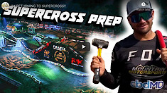 Chad Reed is Returning to Supercross! - THE REEDS