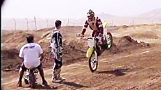 Video Flashback: Pastrana and Carmichael - Two Strokes