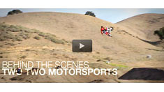Behind the Scenes: TwoTwo Motorsports Photo Shoot