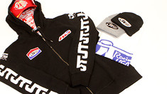 Free Stuff! JT Racing Giveaway