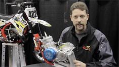 Dealer Expo 2012: Cobra Motorcycles