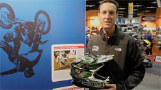 Dealer Expo 2012: Shoei