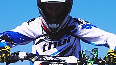 Video: The Story Of Tyler Villopoto #61