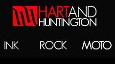 Hart and Huntington 'Ink Rock Moto' ft. Carey Hart, Ep 3