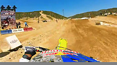GoPro HD: Red Bull X-Fighters - James Stewart Glen Helen Lap