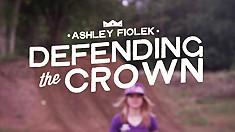 Ashley Fiolek - Defending Her Crown