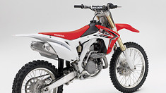 First Look: Inside the All-New 2013 Honda CRF450R