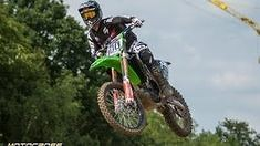 Josh Hansen: The Zwarte Cross Is Awesome
