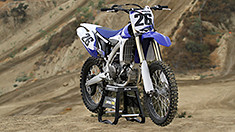 Tested: 2013 Yamaha YZ450F