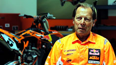 Trailer: Behind the Machine - KTM