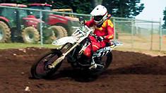 TSF: Darius Glover - Paralyzed MX Racer