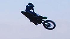 Tyler Villopoto: Supercross Prep For Bercy