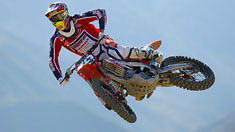 Coundown to Supercross: TLD and Chaparral Honda
