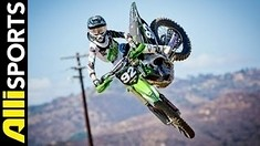 My Five: Adam Cianciarulo