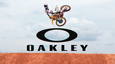 Oakley Airbrake - The Game Has Changed