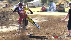 Matt Goerke - Supercross Training