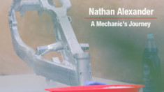 Nathan Alexander: A Mechanic's Journey