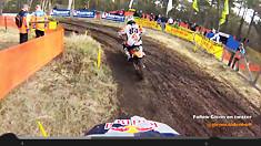 Acerbis GoPro: A lap behind Jeffrey Herlings