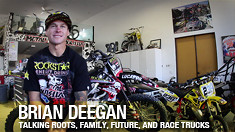 Chatter Box: Brian Deegan