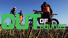Out Of Bounds: The Baja 500 Episode 3