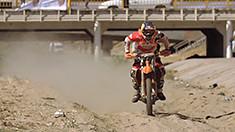 Baja 500 Team FMF