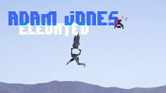Adam Jones: Elevated