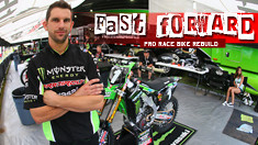 Fast Forward: Pro Race Bike Rebuild