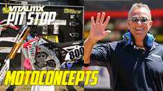 Pit Stop: MotoConcepts & Leisure Concepts