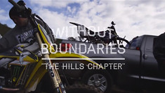 Without Boundaries - The Hills Chapter