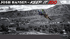 Josh Hansen - Keep It 100