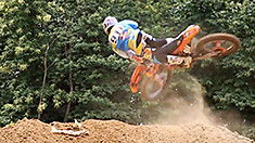 One Day with Jordi Tixier
