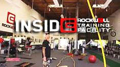 Inside The Rockwell Training Facility: Ep. 17 Ft. Justin Hill