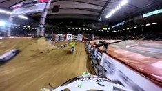 GoPro HD: Mike McDade VS Tyler Bowers One on One