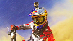 5th Gear Jumps In Glamis (2014 Ronnie Renner Freeride Tour presented by GoPro)