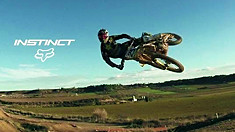 Fox MX Presents | Clement Desalle | Instinct Boot