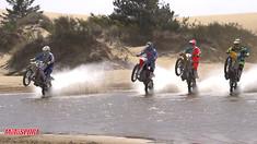 The Northwest Dunes w/ Weston Peick, Josh Hill, Brett Cue, and more...