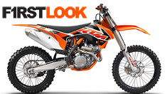 First Look: 2015 KTM Model Lineup