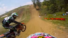 #ThrowBackThursdayVideo: GoPro Durham vs Izzi at High Point 2011