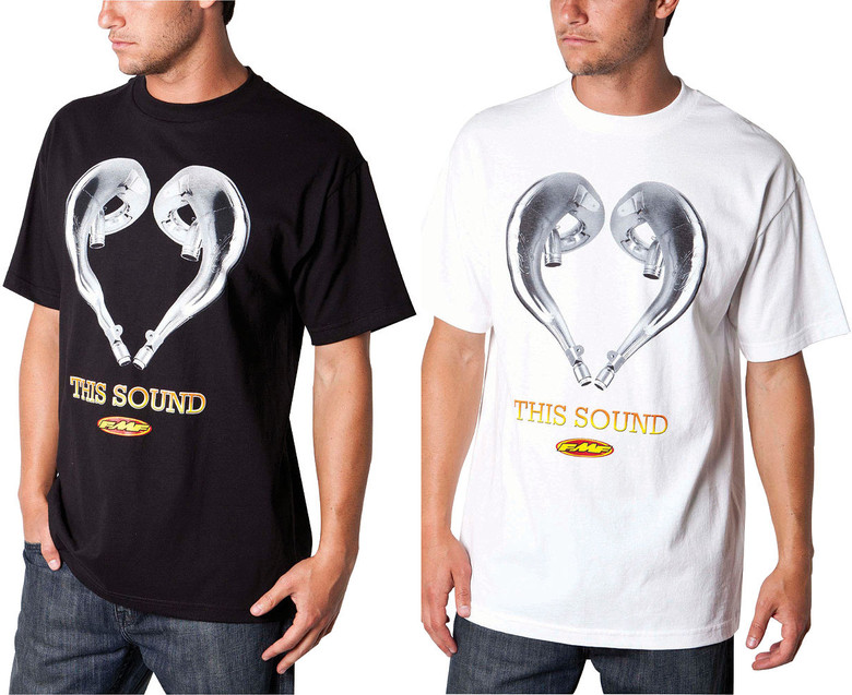 FMF Love This Sound T-Shirt