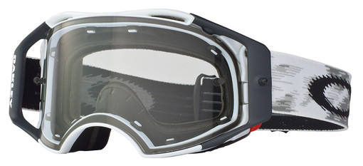 First Look Oakley Airbrake Mx Goggle Motocross Feature