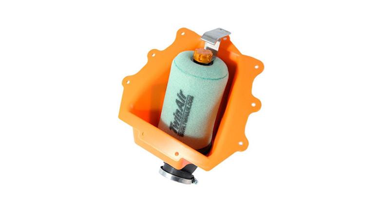 Late model YZF air box insert.