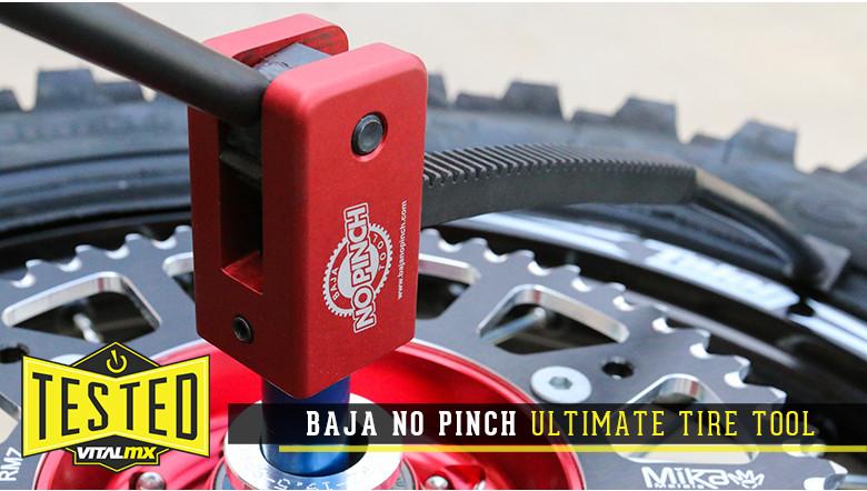 Baja No Pinch Ultimate Tire Tool Reviews Comparisons Specs