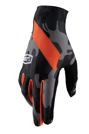 One of the new Celium gloves.