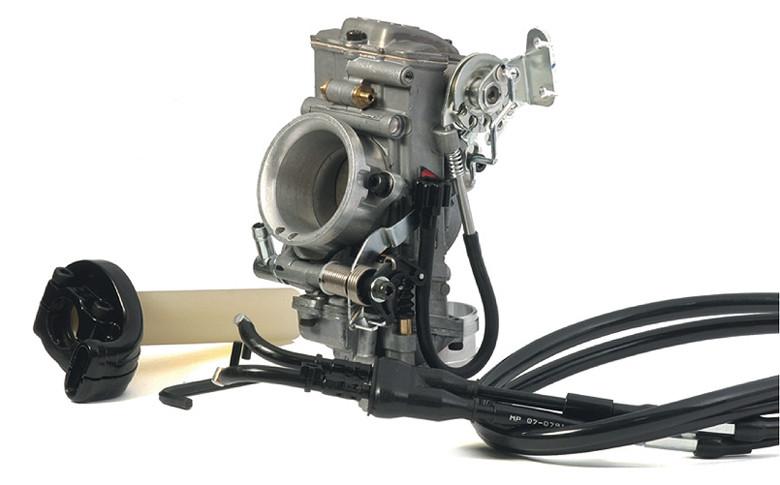 Sudco Keihin FCR Off Road Performance Carburetor Kits