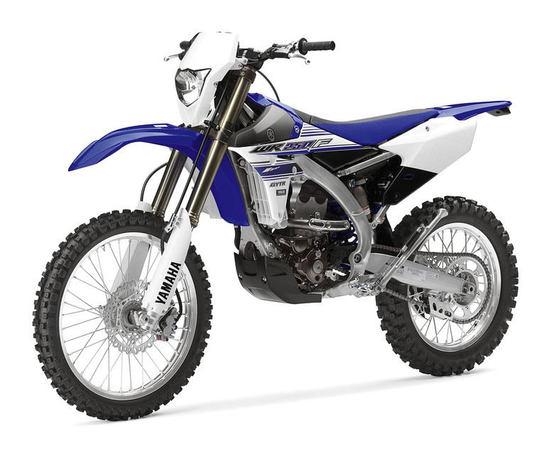 Yamaha Fx Actual Weight